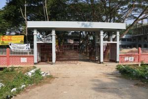 কুলাউড়া উপজেলায় মনু মডেল কলেজের একাডেমিক ভবন নির্মান। প্রাক্কলিত ব্যয় - ৫০,০০,০০০.০০ টাকা।