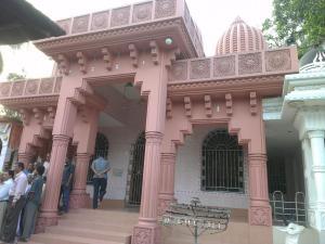 সদর উপজেলায় শ্রী শ্রী কালি বাড়ী মন্দির নির্মাণ প্রকল্প। প্রাক্কলিত ব্যয়- ১৬,০০,০০০.০০ টাকা।