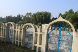 কমলগঞ্জ উপজেলায় ৫০০ আসন বিশিষ্ট অডিটরিয়াম নির্মাণ। প্রাক্কলিত ব্যয় - ৩,৬৯,৪২,৪৬৬.০০ টাকা।